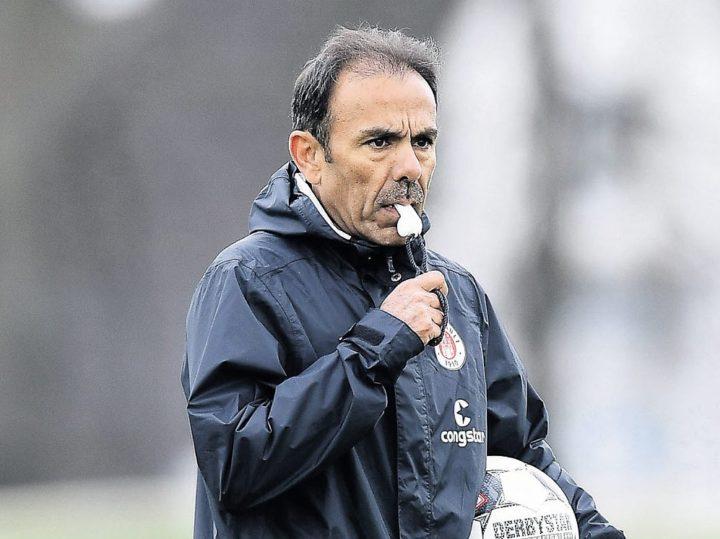 Anpfiff mit Mini-Aufgebot: St. Pauli startet morgen ins Training