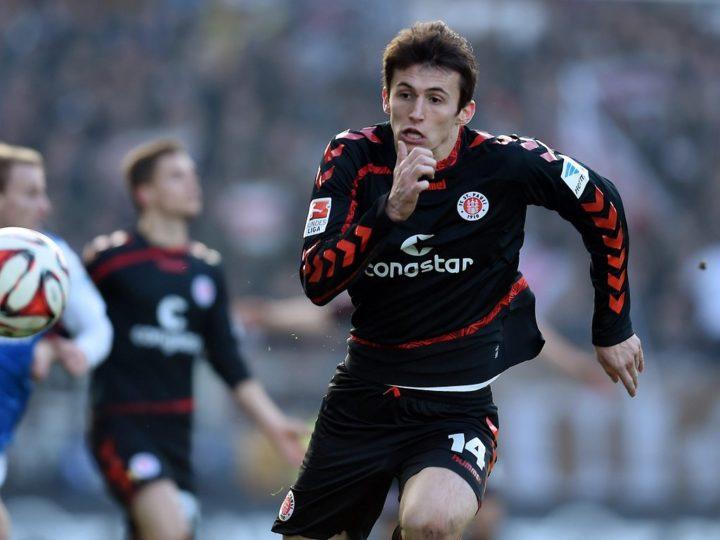 St. Pauli-Flop Budimir wird zum Aufstiegs-Helden