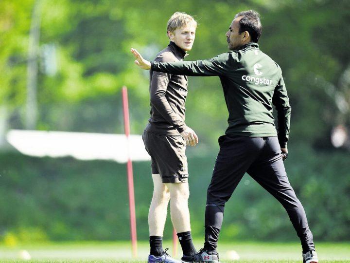 Vorbereitungsspiele: St. Pauli macht einen Bogen um Hamburg