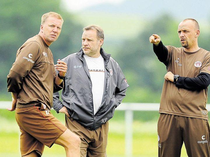 St. Paulis Ex-Coach: Neuer Job für Nemet