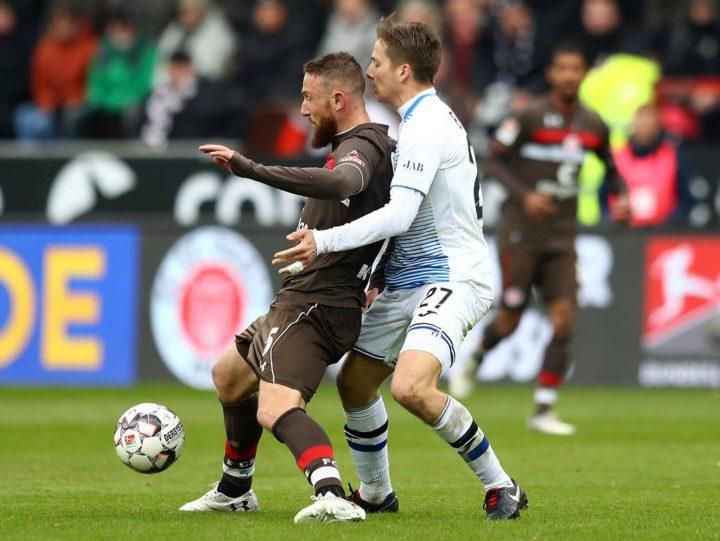 DFL sorgt für Stress-Start des FC St. Pauli