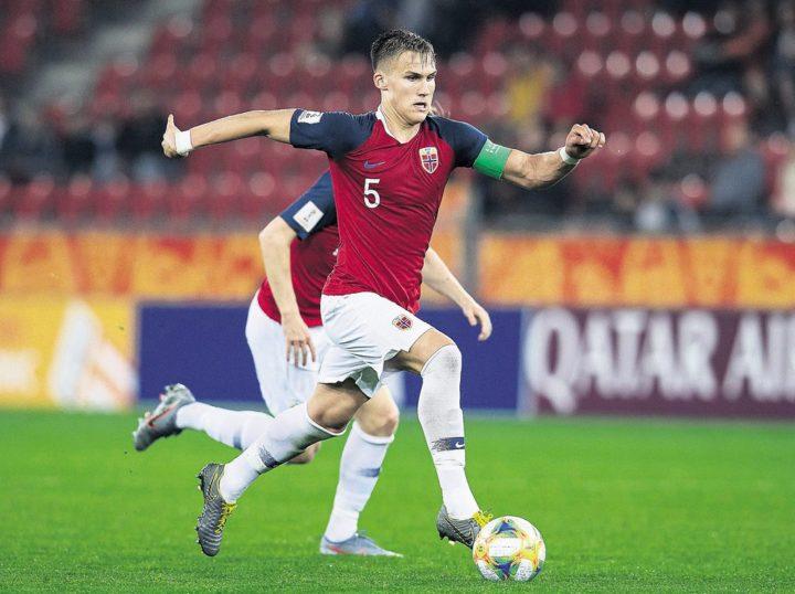 Der nächste Norweger spielt bei St. Pauli vor