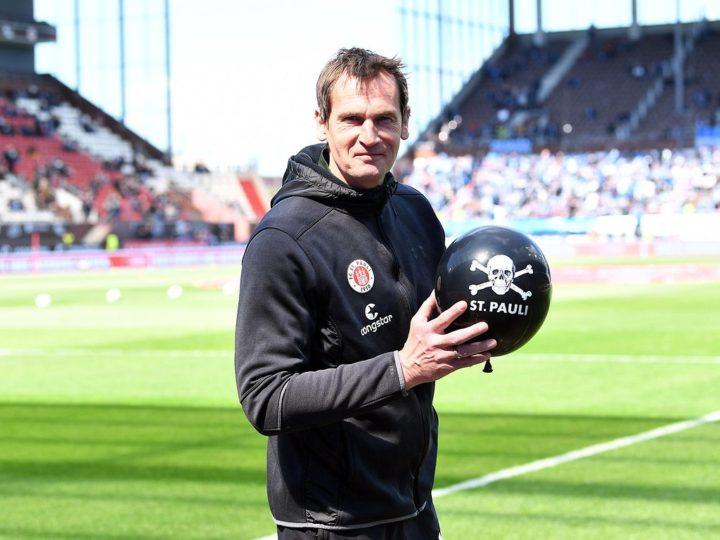 Trotz Sportchef-Angebot: Hain verrät: Darum bleibe ich dem FC St. Pauli treu