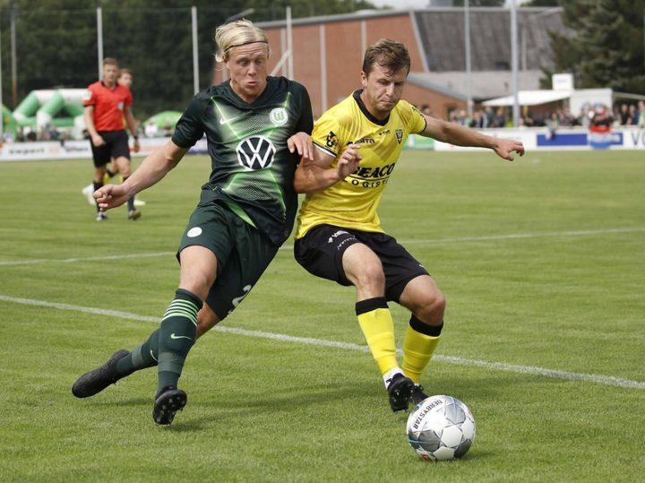 St. Paulis Ex-Spieler: Schneider trifft, Neudecker weiter bärenstark