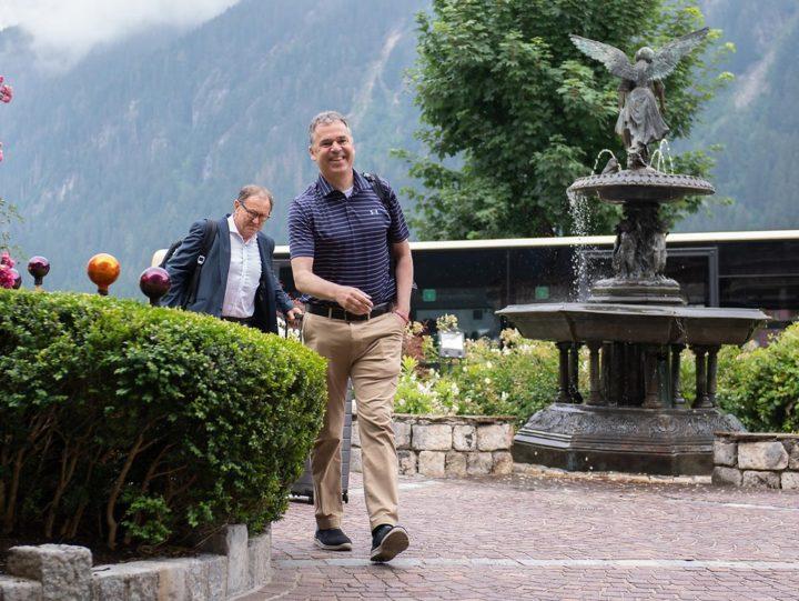Führungs-Trio im Zillertal eingetroffen – ohne neue Spieler