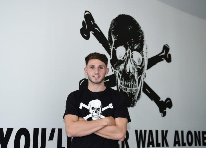 Noch ein Neuer ohne Spielpraxis: St. Pauli leiht Matt Penney aus