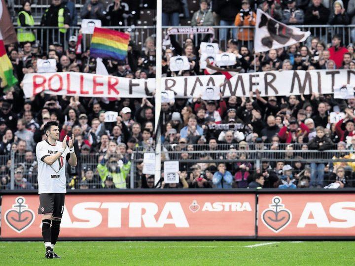 Legende Fabian Boll: So denke ich heute über St. Pauli