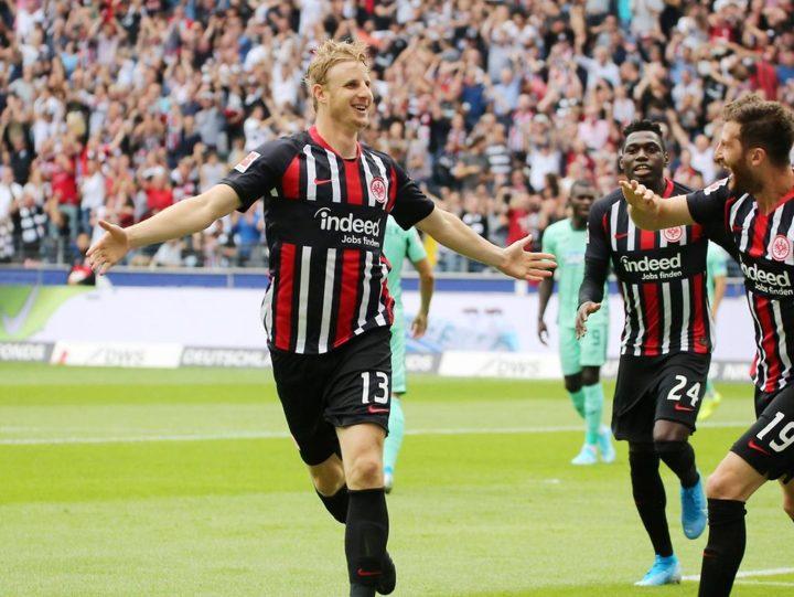 Pokalkracher: St. Pauli freut sich auf Frankfurt
