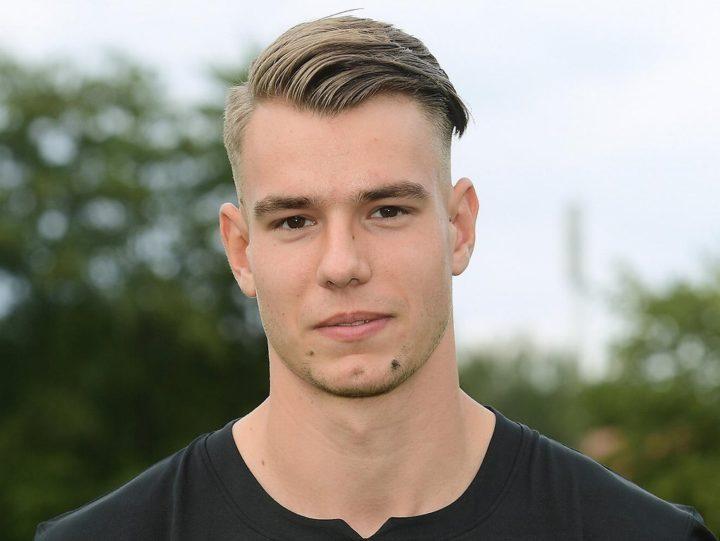 St. Pauli-Talent: Wird er der nächste Profi-Debütant?