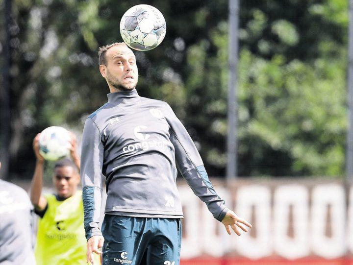 Endlich fit! Benatelli will gegen Kiel spielen