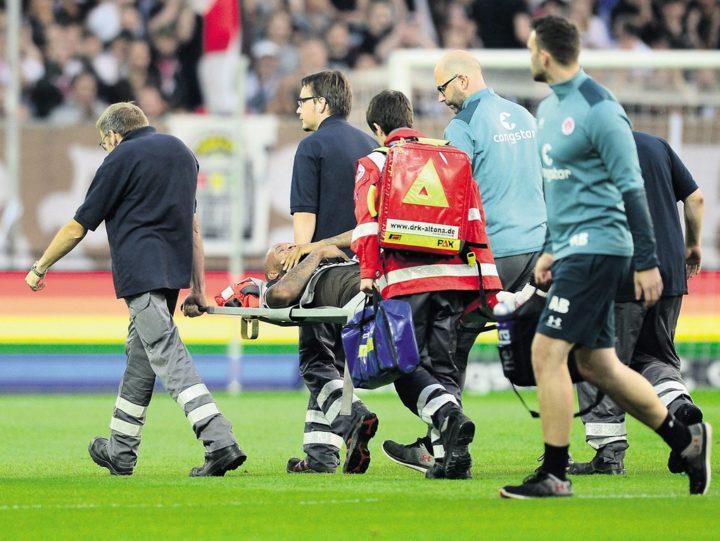 Greift St. Pauli jetzt zu Not-Transfers?