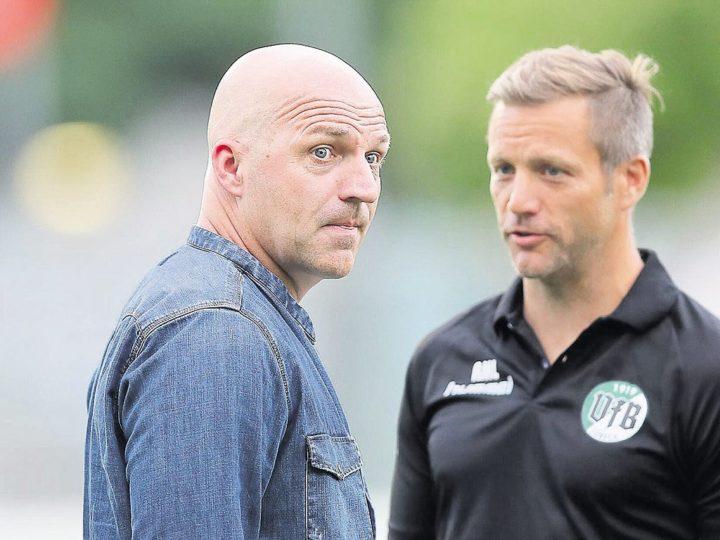 """Lübecks Sportdirektor: """"St. Pauli steht unter Druck"""""""