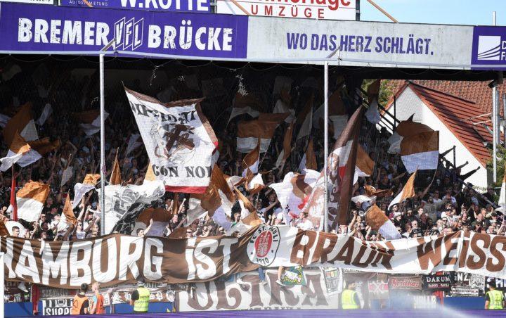 Schlägerei in Osnabrück: VfL-Anhänger attackieren St. Pauli-Fans