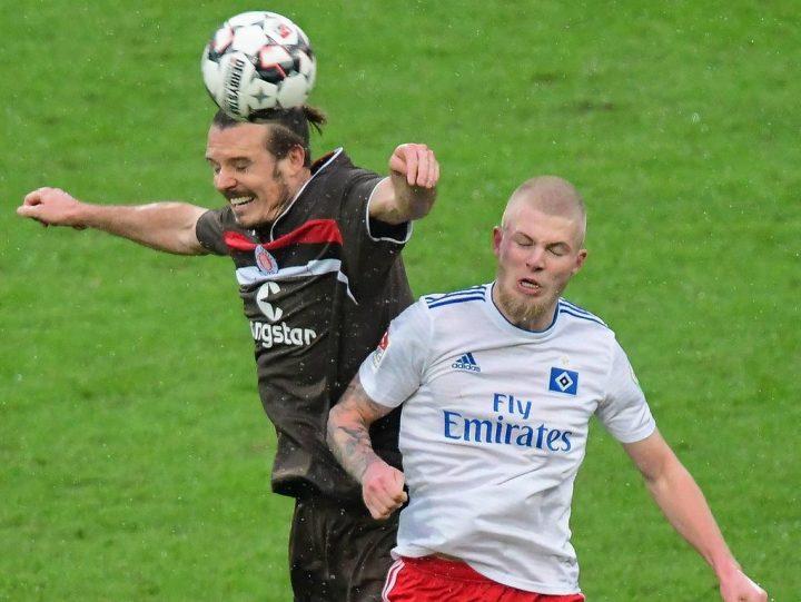 """Ex-St. Pauli-Profi Alex Meier: """"Beim Derby bin ich neutral"""""""
