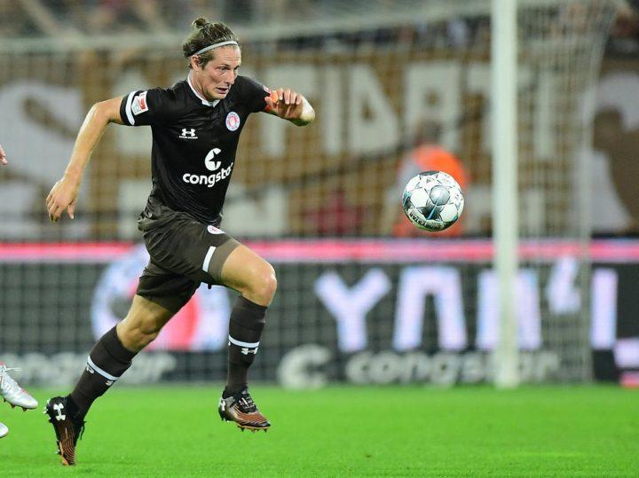 """Vor HSV-Duell: Buballa sieht St. Pauli als """"klaren Außenseiter"""""""
