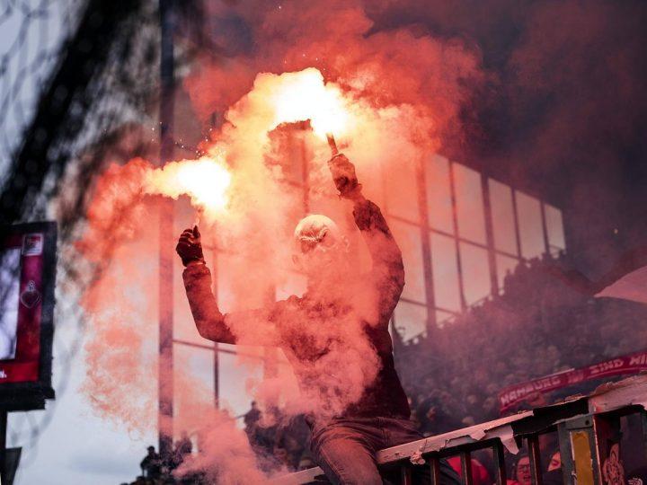 """Derby-Sicherheit: St. Pauli fühlt sich """"gut gerüstet"""""""