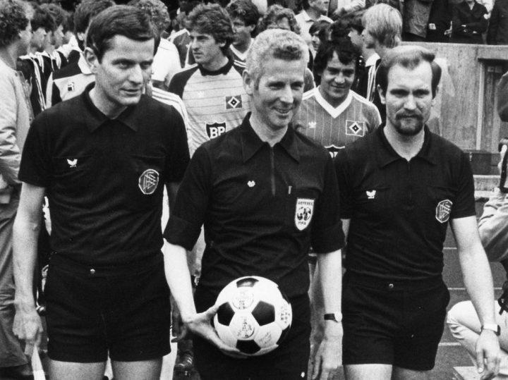 Schiri beim ersten Derby: So erlebte Eschweiler die St. Pauli-Sensation