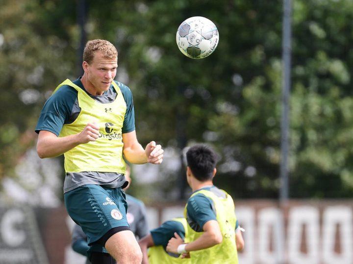 Kein Überraschungs-Comeback: Für Veerman kommt das Derby zu früh