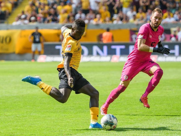 Defizite: Fehlen St. Pauli zum Topteam nur Minuten?