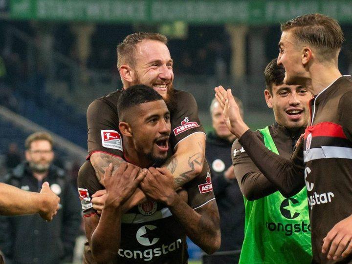 St. Paulis Knoll: Funkstille mit HSV-Kumpel Dudziak
