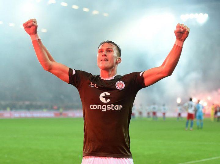 Von Null auf Derbysieger! : Östigards irres St. Pauli-Debüt bei der Millerntor-Party