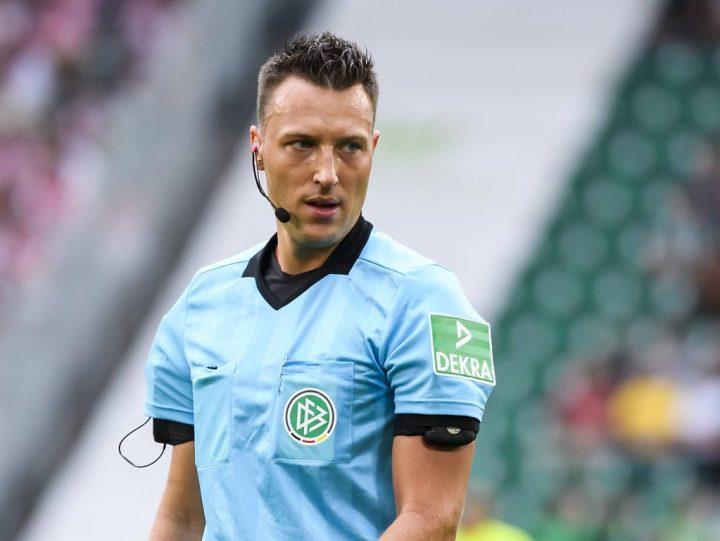 Hart für den HSV: Der Derby-Schiri kommt aus Bremen