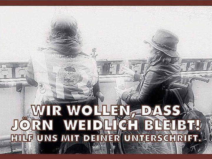 """Kampf um den """"Engel von St. Pauli"""""""