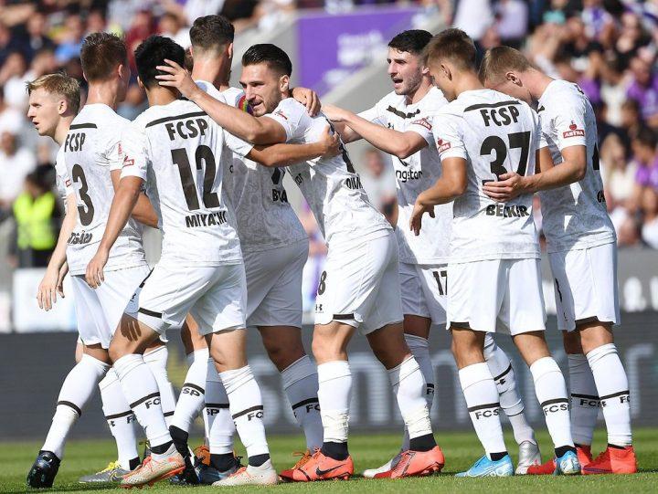St. Paulis Spiel in Osnabrück: Die Noten zum Auswärts-Remis