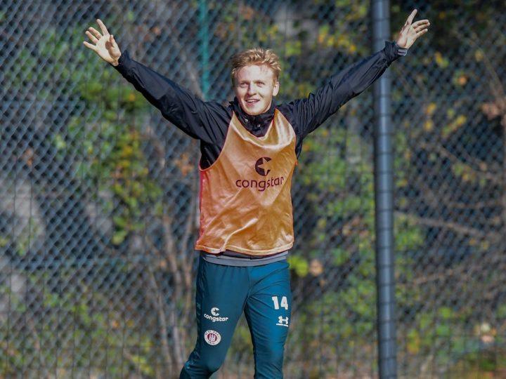 Möller Daehli will zurück ins Nationalteam