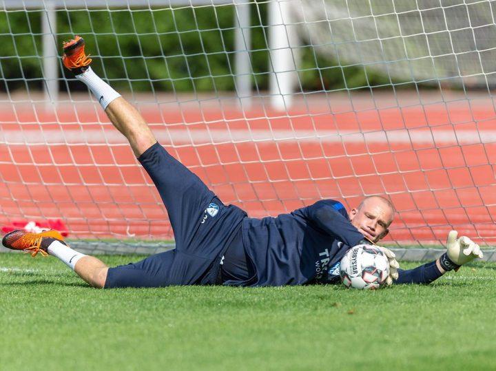 Knifflige Torwartsuche: Wer kann bei St. Pauli Brodersen ersetzen?