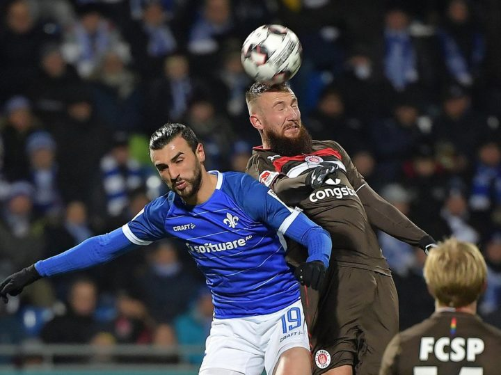 Darmstadt-Star Serdar Dursun ist Berater von St. Pauli-Talent