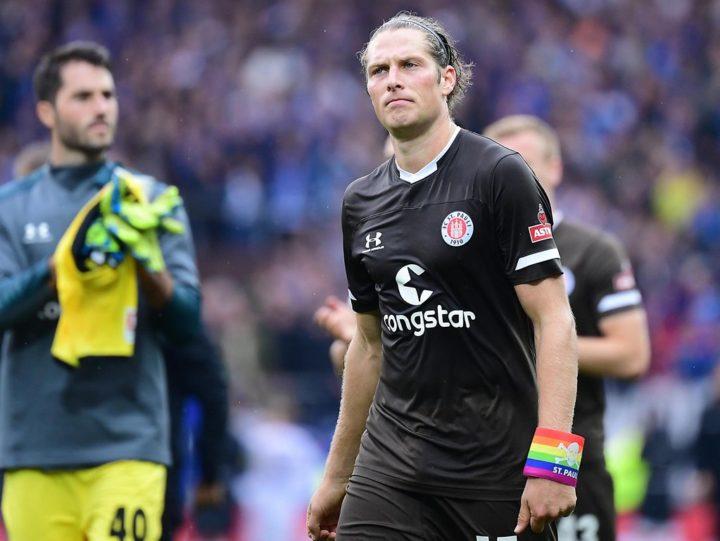 """Fehlersuche nach Darmstadt-Pleite: """"Aus diesem Spiel müssen wir lernen"""""""