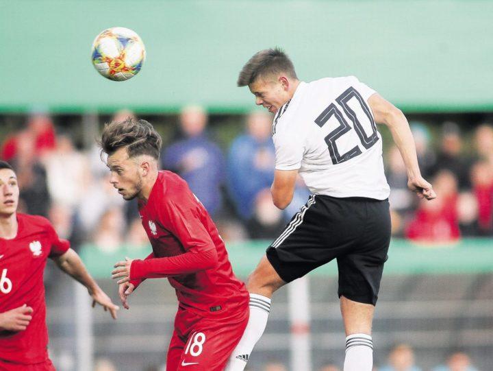 Bei Niederlage der U20-Nationalelf: St. Pauli-Talent vergibt den Ausgleich