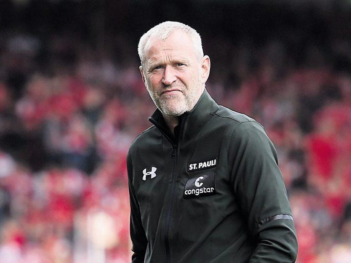 Uwe Stöver: St. Paulis Ex-Sportchef hat 'nen neuen Job