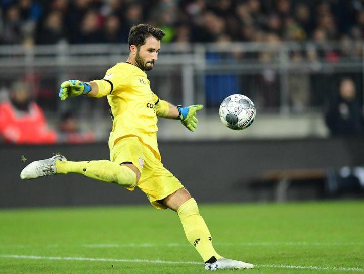Korbinian Müller: Sein irres Profi-Debüt bei St. Pauli