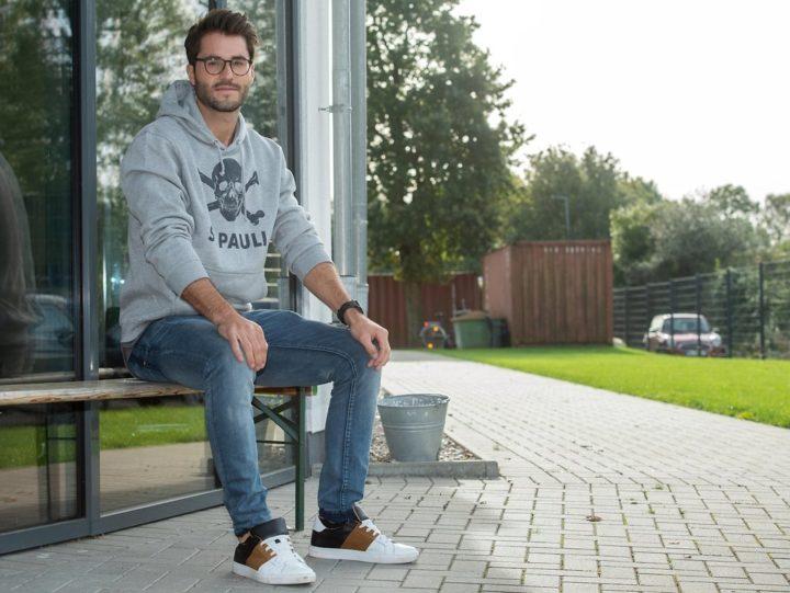 Neuer St. Pauli-Torwart: Für Müller ist die Bank ein Fortschritt