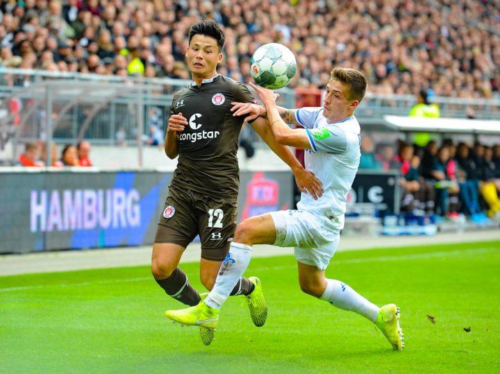 Heidenheim-Spiel: St. Pauli zittert um seine Flügel