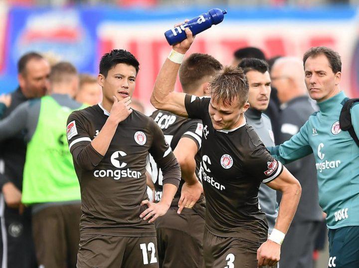 Schlimmer Liga-Rekord: So viele Punkte kostete St. Pauli die Ecken-Schwäche