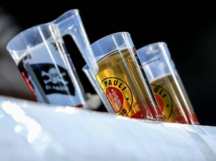 Brisanter Antrag: Hat der FC St. Pauli ein Alkohol-Problem?