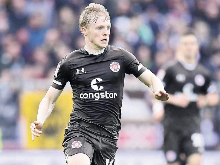 Transfer-Hammer bei St. Pauli: Wechselt Möller Daehli noch heute nach Belgien?