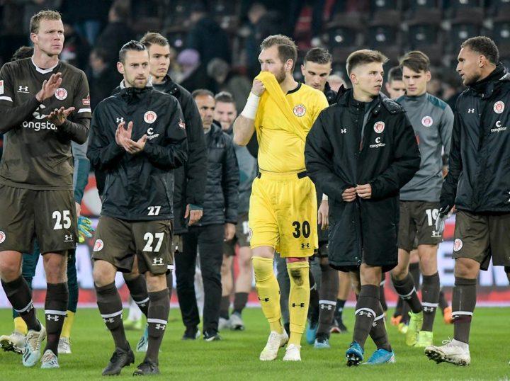 St. Pauli-Noten gegen Bochum: Durchschnittliche Leistung mit zwei Ausreißern