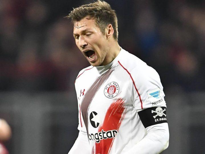 """Ex-Kapitän Gonther: """"Im Herzen bin ich St. Paulianer"""""""