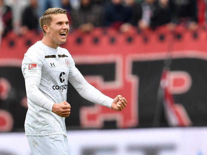 Jetzt im Liveticker: So läuft es für St. Pauli gegen Bochum