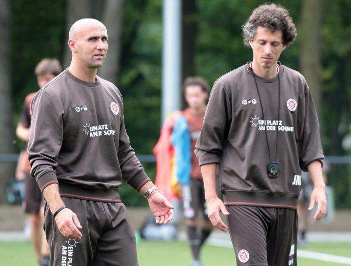 Nach Schwarz-Rauswurf: Ex-St. Pauli-Trainer übernimmt in Mainz