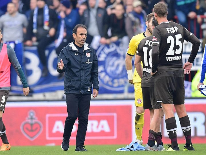 Kommentar: Luhukays Himmelmann-Kritik schadet den Zielen des FC St. Pauli