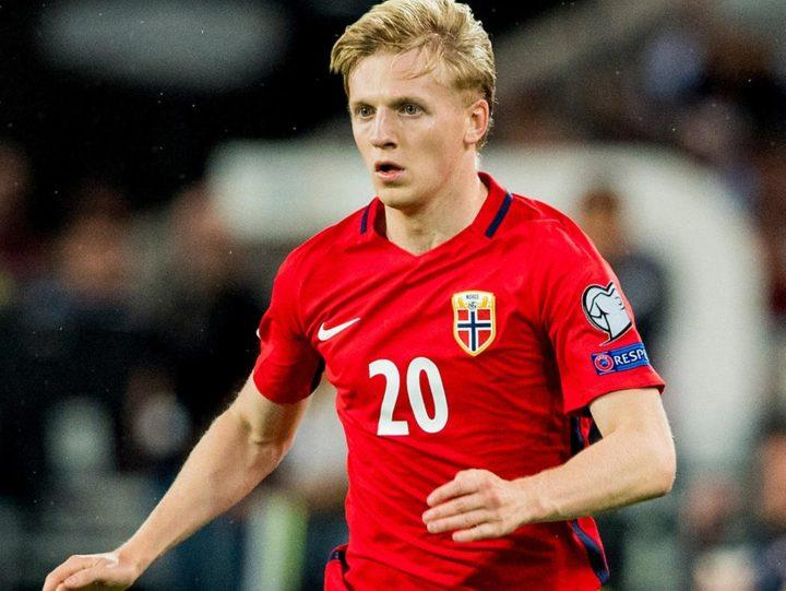 Möller Daehli mit besonderem Comeback-Jubiläum für Norwegen