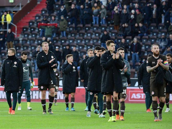 St. Pauli-Noten gegen Hannover: Im Schnitt mangelhaft!