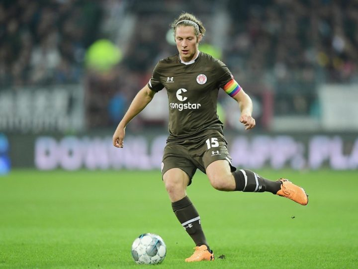 Jetzt im Liveticker: So läuft es für St. Pauli gegen Bielefeld