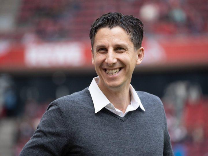 """Regensburgs Keller: """"St. Pauli ist einer der attraktivsten Klubs"""""""