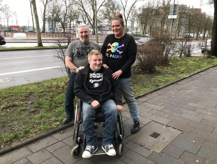 Neu gegründet: Das ist St. Paulis tapferster Fanklub